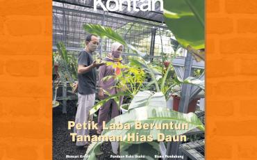 Majalah Kontan