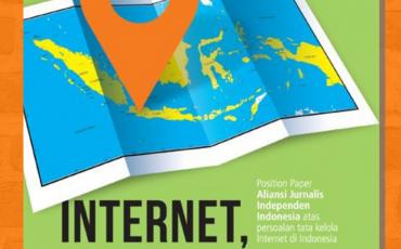 Internet, Media Online, dan Demokrasi di Indonesia
